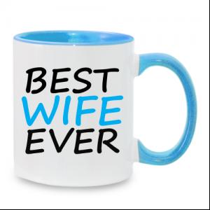 מתנה לאישה - כוס בעיצוב אישי