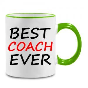 מתנה מיוחדת למאמן/ת כוס בעיצוב אישי
