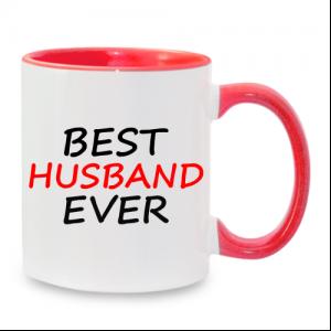 כוס בעיצוב אישי מתנה לבעל