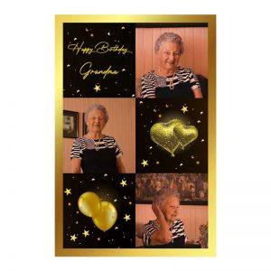 כרטיס ברכה מיוחד לסבתא