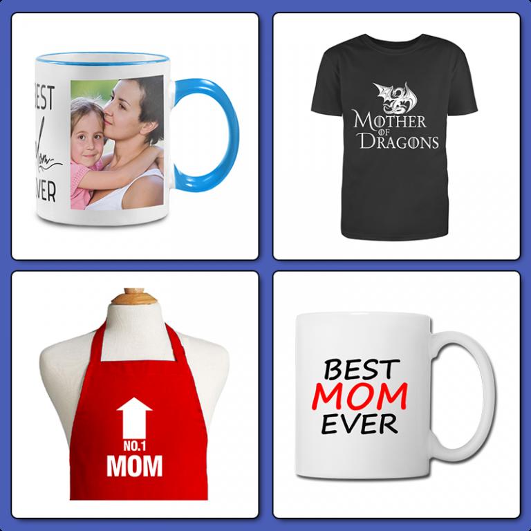מתנות לאמא