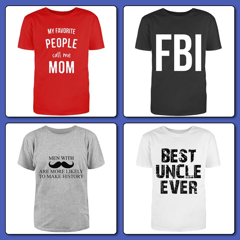 custom-print-on-t-shirts